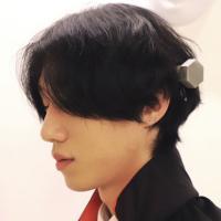 머리 관통 볼트 머리띠 (프랑켄)