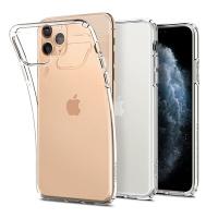슈피겐 아이폰11 PRO MAX 케이스 크리스탈플렉스