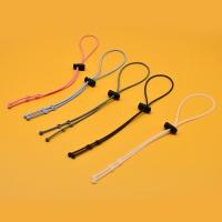 실리콘마스크스트랩 4개입 마스크끈조절 귀보호대