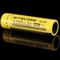리튬이온 18650 배터리 NL189.3400mAh 리튬이온배터리