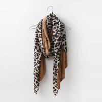 Leopard Combo Scarf
