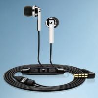 젠하이저 CX 2.0 커널형 이어폰