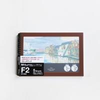 [리히트랩][D-1302]SKETCH BOOK F2