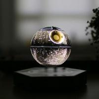 [STARWARS] 자기부상 블루투스 스피커