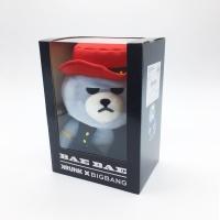 BIGBANG x KRUNK WOOD COVER(TAEYANG)