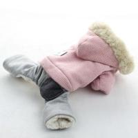 [봉봉펫닷컴] 패션레깅스 후드옷