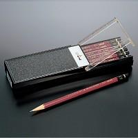 [무료배송] 연필의 명작 HI-UNI연필 12자루세트 (하이유니 연필)