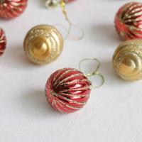 [포홈]크리스마스 믹스볼 트리장식(2 color)