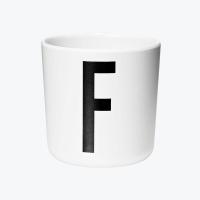 디자인레터스 멜라민 컵 F