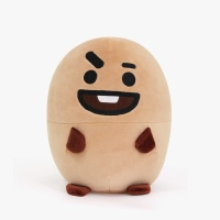 BT21 SHOOKY 슈키 에그쿠션 / 라인프렌즈 캐릭터