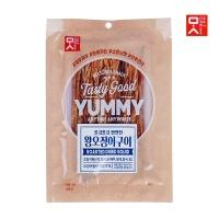 [MAT DREAM] 쫄깃한 감칠맛 왕오징어구이 30gx3봉