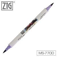 지그 캘리그라피 마카 MS-7700