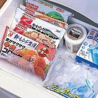 이노마타 냉장고 정리 길이조절 칸막이 0363