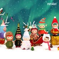 푸키2018 크리스마스 시리즈 [낱개 랜덤]
