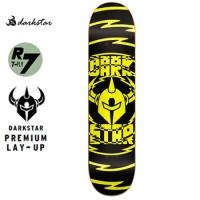 [Darkstar] SHOCK YELLOW SL DECK 8.0