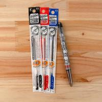 [PILOT JAPAN] 스누피 HI-TEC-C 3색 펜