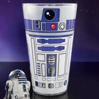[영국 팔라돈정품] 스타워즈 R2-D2 글래스 컵