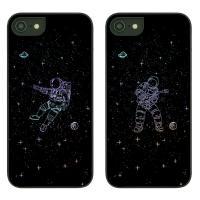 아이폰6S케이스 우주먼지 샤이닝케이스