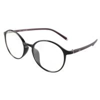 CLECHE RTG C3008 C5 (블랙와인) 남녀공용 패션안경