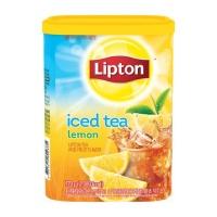 립톤 아이스티 레몬맛 770g