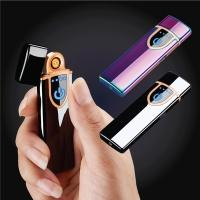 USB충전식 전기라이터