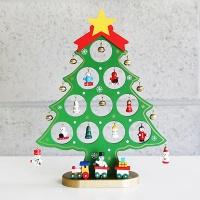 DIY 우드 크리스마스 트리
