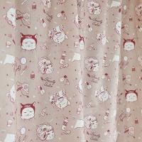 패턴시리즈 - 캣츠뷰티 (110X90cm)