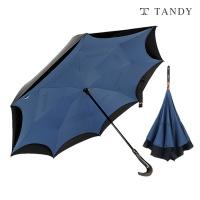 탠디 반대로이겹 장우산 (거꾸로우산)