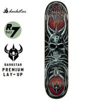 [Darkstar] ROOTS RED SL DECK 8.0