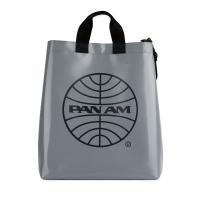 [PANAM] TOTE BAG_ GREY