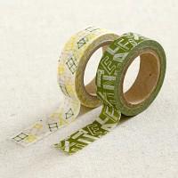 Masking tape - 39 Puzzle