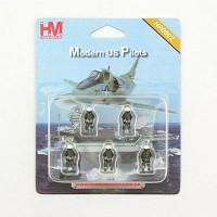 1/72 Modern U.S. Pilots (HM381964PL)