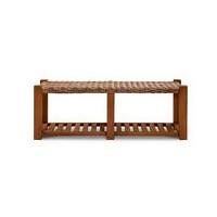 [Garden trading]Bembridge Bench. Rattan BERA01 벤치
