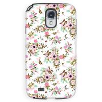 [듀얼케이스] Floral Garden 2 (갤럭시S4)