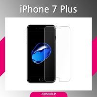 애플 아이폰7플러스 9H 강화유리 액정보호필름 - 3T