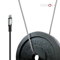에너지아 알루터프 애플인증 8핀 케이블