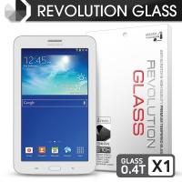 레볼루션글라스0.4T 강화유리 갤럭시 탭3 라이트7.0