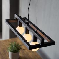 아트빌 3등 펜던트 (LED겸용/식탁등/카페조명)