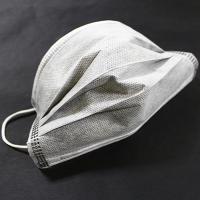 활성탄 일회용 마스크 4중필터 마스크 50매 한박스