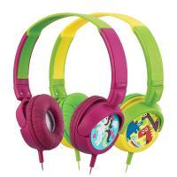 엑토 보니 어학용 청력보호 어린이 헤드셋 BKS-77