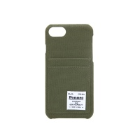 FENNEC C&S iPHONE 7/8 CASE - KHAKI
