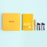 [라미X양지사]만년필X저널 CANDY 스페셜에디션