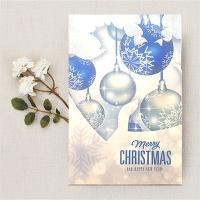 크리스마스 음성녹음카드_30초
