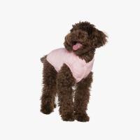 Reversible Light Padded Vest (Pink) 리버서블 라이트 패딩