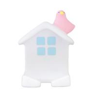 [hashy] 버드 면도기 홀더 (핑크)