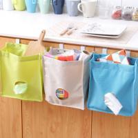 걸이형 비닐봉투정리함 비닐봉지보관함