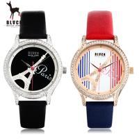 블랙마틴싯봉 여성 가죽시계 BKL1520L 공식판매처