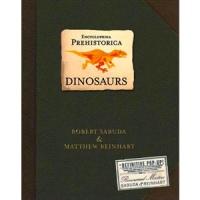 [공룡 팝업북] Encyclopedia Prehistorica Series : Dinosaurs (Hardcover/Pop-up)영국판