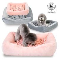 [딩동펫]강아지방석 애견방석 러플방석 신상품