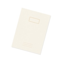 Classmate note_Cream